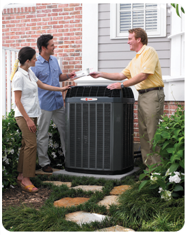 AIRE Master - Heating and Air Conditioning Specialists - Services